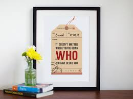 wedding quotes etsy personalised wedding gift quote marriage quote