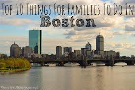 top 10 things to do in boston with trekaroo