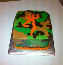 browning camo cake inside and out cakecentral com