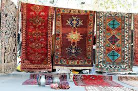 Christian Prayer Rugs Where To See And Buy Armenian Rugs Travel To Armenia