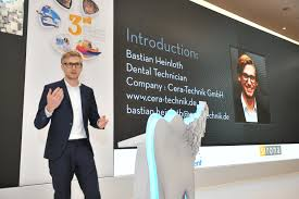 Cad Technician Cad Cam At Its Best 3rd Digital Dentistry Symposium In Istanbul