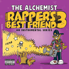 best friend photo album egotripland the alchemist rapper s best friend 3 album