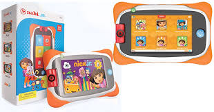 walmart android tablet walmart clearance nabi jr nickelodeon edition 16gb android