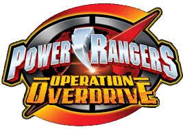 power rangers operation overdrive rangerwiki fandom powered