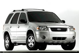 2006 ford escape overview cars com