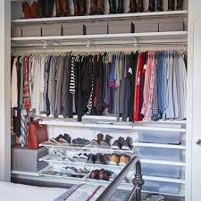 cleaning closet 4 steps to cleaning out your closet ideas organization tips