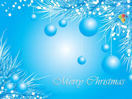 download free blue christmas background wallpaper wiki
