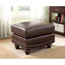 Ottoman Sale Ottoman On Sale Brilliant Burgundy Leather Ottomans With 16
