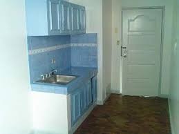 studio type apartment apartment malate manila for rent studio type affordable at 8 500