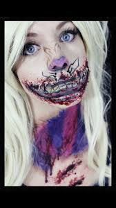 cheshire cat spirit halloween 72 best makeup by kolleen images on pinterest halloween makeup
