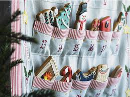 8 best alternative christmas advent calendars for foodies the