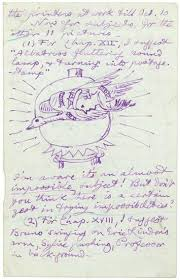 beautiful commonplace books by lewis carroll nancy cunard and