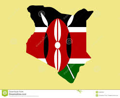Flag Of Kenya Could Parts Of Kenya Really Secede Knowledge Resources Llc