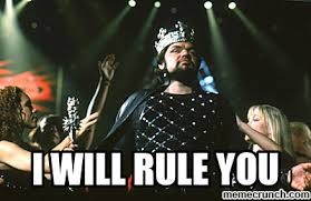 King Meme - will rule you