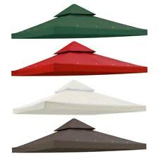 Replacement Pergola Canopy by Canopy Replacement Cover Ebay
