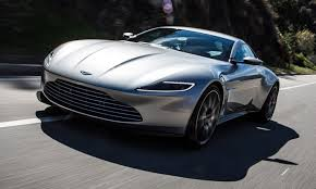 aston martin vintage james bond here u0027s the closest look yet at james bond u0027s 2016 aston martin db10