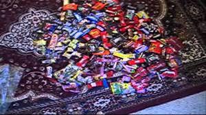 halloween candy haul youtube
