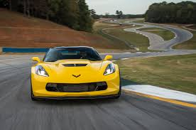 fastest production corvette made 2015 chevrolet corvette z06 test motor trend