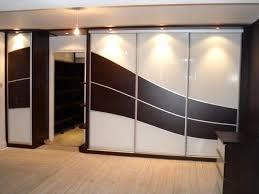 Bedroom With Wardrobe Designs Adorable Bedroom Setup Modern Wardrobe Designs Furniture Bedroom