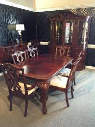 broyhill dining room tables 1500 broyhill dining room allegheny furniture consignment