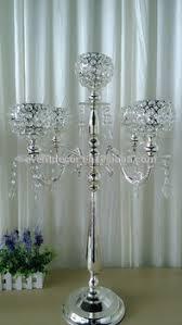 Cheap Candelabra Centerpieces Host Sale Crystal Candelabra Centerpieces Wedding Wholesale