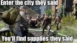 Video Game Logic Meme - 10 funny video game logic memes to make you giggle i m bored