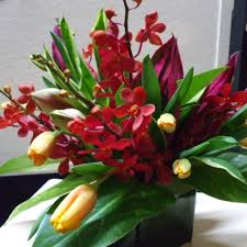 Flower Delivery Nyc West New York Florist Flower Delivery By Les Orchides