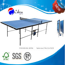 25mm table tennis table 25mm table tennis table suppliers and