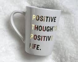 positive gedanken sprüche positive sprüche etsy
