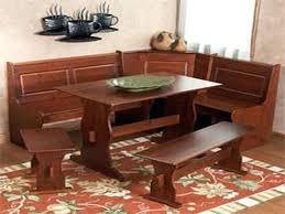 charming corner booth kitchen table set best corner kitchen tables