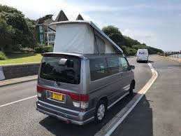 mazda van new 2005 new shape mazda bongo pop top dual fuel full side