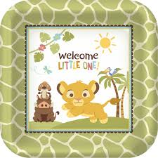 lion king baby shower supplies photo disney lion king baby image