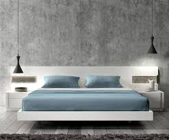 Best 25 Platform Bed With by Contemporary Bed Frames Pertaining To The House Rinceweb Com