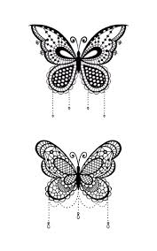 simple black cross tattoo best 25 white butterfly tattoo ideas on pinterest black