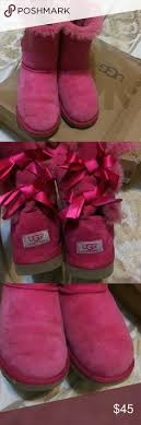ugg australia one day sale bailey bow ugg ugg australia pink and australia