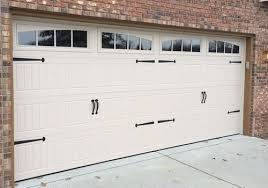Pictures Of Garage Doors With Decorative Hardware Fair Garage Door Decorative Hardware Picture Software With Garage