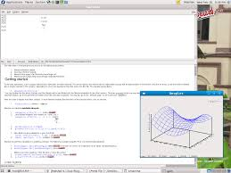 maxima the maths notebook malshan u0027s linux blog