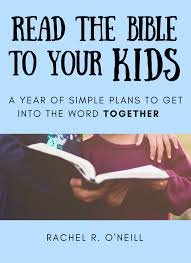 the purposeful wife a bible reading plan for little ones who is
