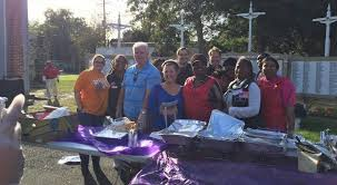 fosci s annual thanksgiving harvest feast brings fosci families