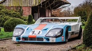 porsche 917 the very first can am porsche 917 is up for sale