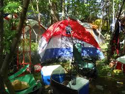 A school camping trip essay