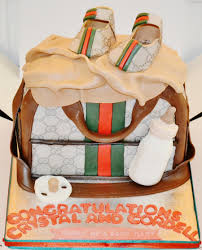 Gucci Clothes For Baby Boy Gucci Baby Changing Bag Cake Cakecentral Com
