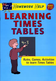help learning times tables learning times tables burrabooks australian educational books