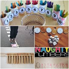kindergarten number lines 20 number line activities