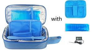 travel cooler images 2018 super large size portable insulated insulin cooler bag jpg