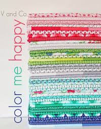 color of happy color me happy by v co willow grove quilting