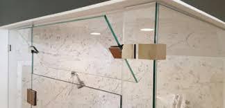 schicker luxury shower doors bay area custom installation