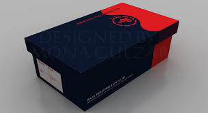 box design shoe box design by mona gulzar at coroflot