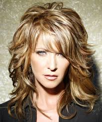 layered hairstyles for medium length hair for women over 60 5 beautiful medium length layered hairstyles 2017