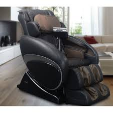 chairs zero gravity heated reclining massage chair faux leather
